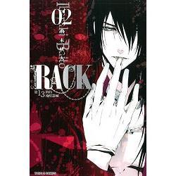 RACK第13科的残酷器械 02