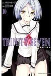 TRINITY SEVEN 魔道書7使者(10)