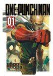 ONE PUNCH-MAN 一拳超人01