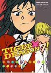 TIGER X DRAGON 龍虎戀人(7)漫畫版
