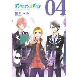 Starry☆Sky星座彼氏04完