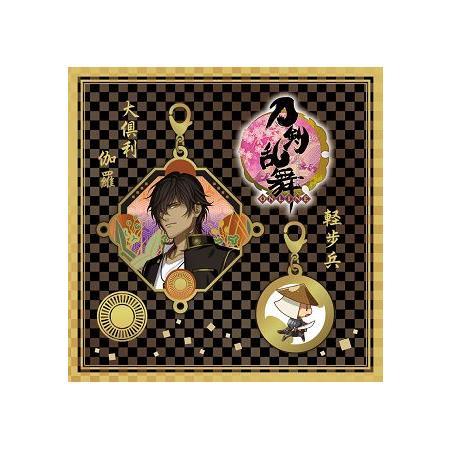 無限掛飾組-刀劍亂舞-ONLINE- H