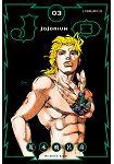JOJONIUM~JOJO的奇妙冒險盒裝版03