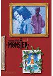 MONSTER怪物完全版03