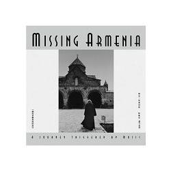 想念.亞美尼亞:一場因音樂而起的旅行