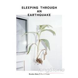 Sleeping through an earthquake