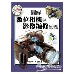 圖解數位相機與影像編修原理