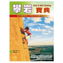攀岩寶典:安全攀登的入門技巧與實用裝備