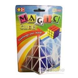 超炫金字塔魔術方塊(新版)