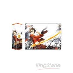 噩盡島IIPVC珍藏書套:決戰英雄款(盒裝)