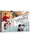 HIStory寫真+DVD典藏特集