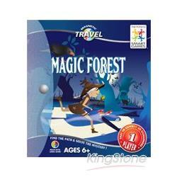 魔磁隨身遊戲-勇闖魔法森林