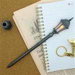微型經典街燈筆(時尚黑)Micro Classic light Pen-Iron Black