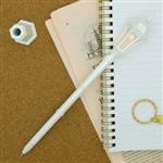 微型經典街燈筆(珍珠白)Micro Classic Light Pen-Pearl White