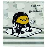 Gudetama x Laimo斬形貼紙-嘆氣