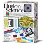 Illusion Science幻象魔術師