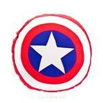 抱枕-美國隊長盾牌-AA01