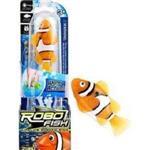 寵物機械魚-暗礁系列