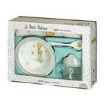 小王子嬰兒禮盒組-灰色(特別款)