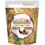Glendee 椰子脆片(咖啡)