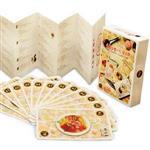 《台灣紀念品》最靡台灣小吃撲克牌