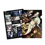 刀劍神域Ⅱ-L型資料夾H款(綜)