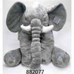 30CM大象安撫偶