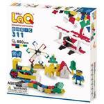 LaQ 基礎311(650pcs)