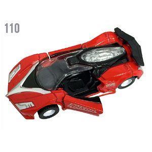 迷你合金車-110#跑車