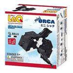 LaQ Q版虎鯨(88pcs)