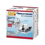LaQ Q版鯨鯊(88pcs)