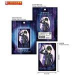 刀劍神域Ⅱ-卡片貼紙K款(桐)