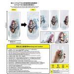 玻璃杯(涼感變圖)-刀劍神域ⅡA款(亞+絕)