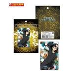 卡片貼紙-刀劍神域Q款(綜)