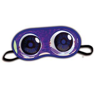 阿松-眼罩-杏眼圓睜