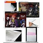 風琴夾-黑執事ⅢC款(綜)