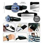 USB傳輸線(手環式)-暗殺教室A款(殺)