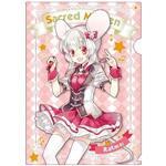 《12生肖獸娘》Sacred Maiden(偶像Ver.)L夾-鼠款
