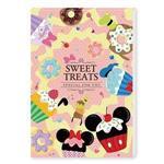 迪士尼甜點信紙32入