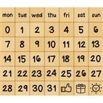 印章組-繪曆