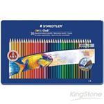 【施德樓】快樂學園水彩色鉛筆-36色