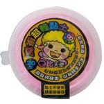 利百代Q比魔術超輕黏土20g-櫻紅