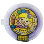 利百代Q比魔術超輕黏土20g-紫