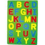 彩色磁鐵板ABC
