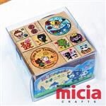 MCS27印章組-台灣風情