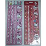 KT 裝飾貼紙(兩入)