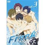 Free! DVD 3