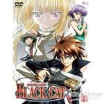 DVD-黑貓 Black Cat 上(1)~(6)特價套裝