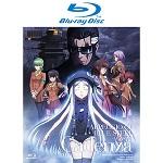 劇場版 蒼藍鋼鐵戰艦 Cadenza Blu-ray Disc