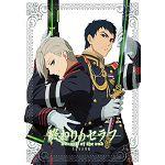 終結的熾天使 名古屋決戰篇 Vol.1 DVD